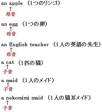英語を話す時は常に数を意識する...